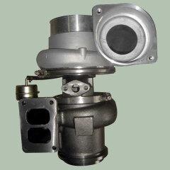 CAT 3406E Turbo BTG7506 466445-0015 124-3032