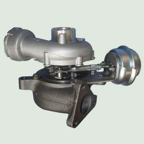 PASSAT 1.9L Tdi Turbocharger GT1749V 717858-0005 038145702E