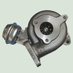 PASSAT 1.9L Tdi Turbocharger GT1749V 717858-0005 038145702E