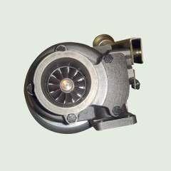 Daewoo Turbocharger HX35G 3598392