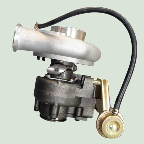 2001 IVECO turbocharger 504032954 3597960