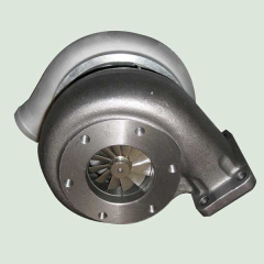 1998-06 Man 232 Truck Turbocharger 3591999