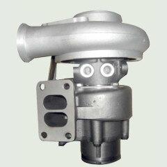 2001 Daewoo Truck GE08TIS Turbo 3598391
