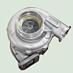 2001-08 Scania 124 Bus Turbocharger 3597654