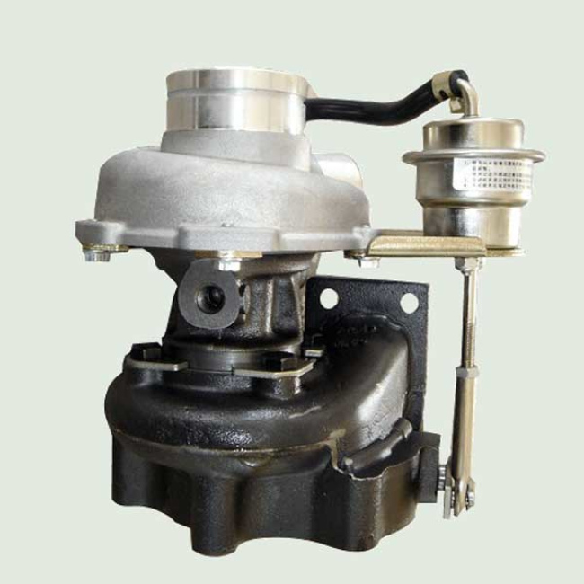 IVECO 8140.27 Pan Motor Turbo 97210008