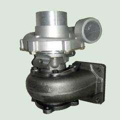 JCB Isuzu 6BD1T Turbo 114400-2720 VB240044