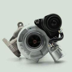 Turbo Hyundai H200 28200-4A201 49135-04031 49135-04121 49135-02110