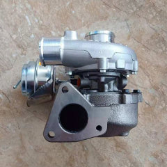 2014 Hyundai Santa Fe D4EA-V turbo 28231-27900 729041-5009S