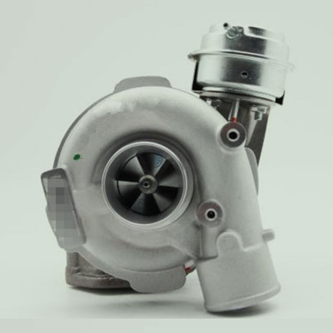 BMW X5 3.0 d (E53) M57 turbocharger 704361-5006S 11652249950
