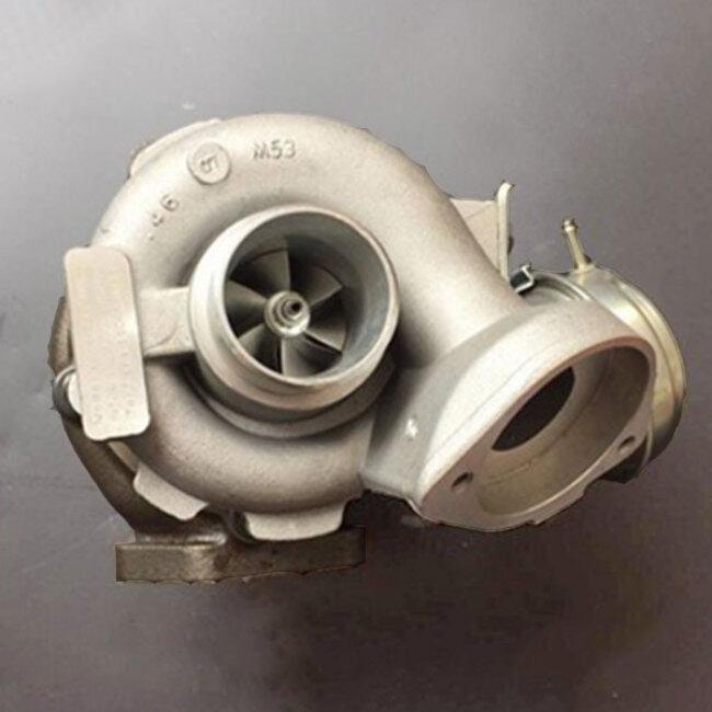 BMW X3 320D 520D M47 TU OL Turbocharger 750431-5012S 750431-5013S