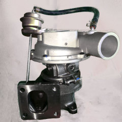 2001-03 Hyundai Terracan 2.9 CRDi 4WD Turbocharger 28201-4X701