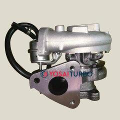 Nissan Patrol Safari RD28TI turbocharger 14411-VB300 701196-5007S