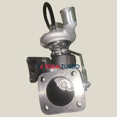 Ford Transit Duratorq TDCi Turbocharger MHI 49131-05312 6C1Q6K682CE