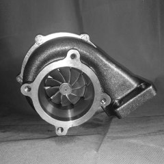 Toyota 1JZ 2JZ Refitting Turbocharger GT3582 AR.70/63 600HP