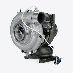 GM Duramax 6.6L Garrett Turbo 12642129 848212-5002S