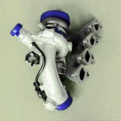 GM Turbocharger 55565353 781504-5001S