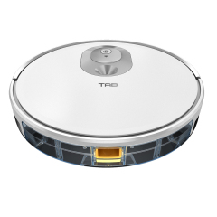 Haier TAB Vacuum Sweep Robot QS60S Elektrische watertank Alle vloertypes