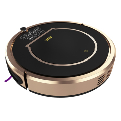 Haier TAB Robot Vacuum Cleaner QT35B Smart  Wet Mapping