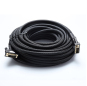 Computer Monitor Cable Gold Plated DVI Cable Male to Male 24+1 DVI to DVI Cable