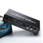 HDMI Converter AV/S-Video to HDMI Selector 4K 1080P 60Hz AV to HDMI Switcher