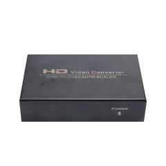 HDMI to AV Converter HDMI to CVBS AUTO 1080P 60Hz HDMI to AV Switcher