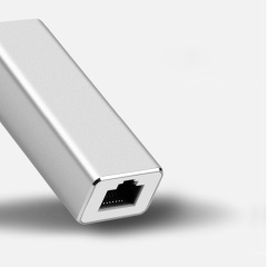 USB C Ethernet USB-C to RJ45 Lan Adapter for MacBook Pro huawei Samsung Galaxy S9/S8/Note 9 Type C Network Card USB Ethernet