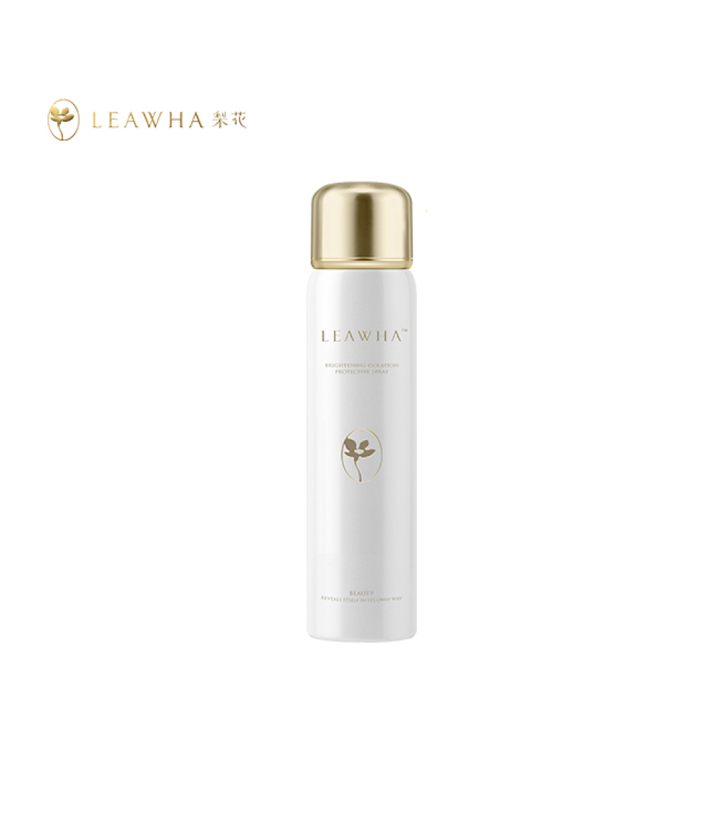 Leawha Brightening Isolation Protective  Spray