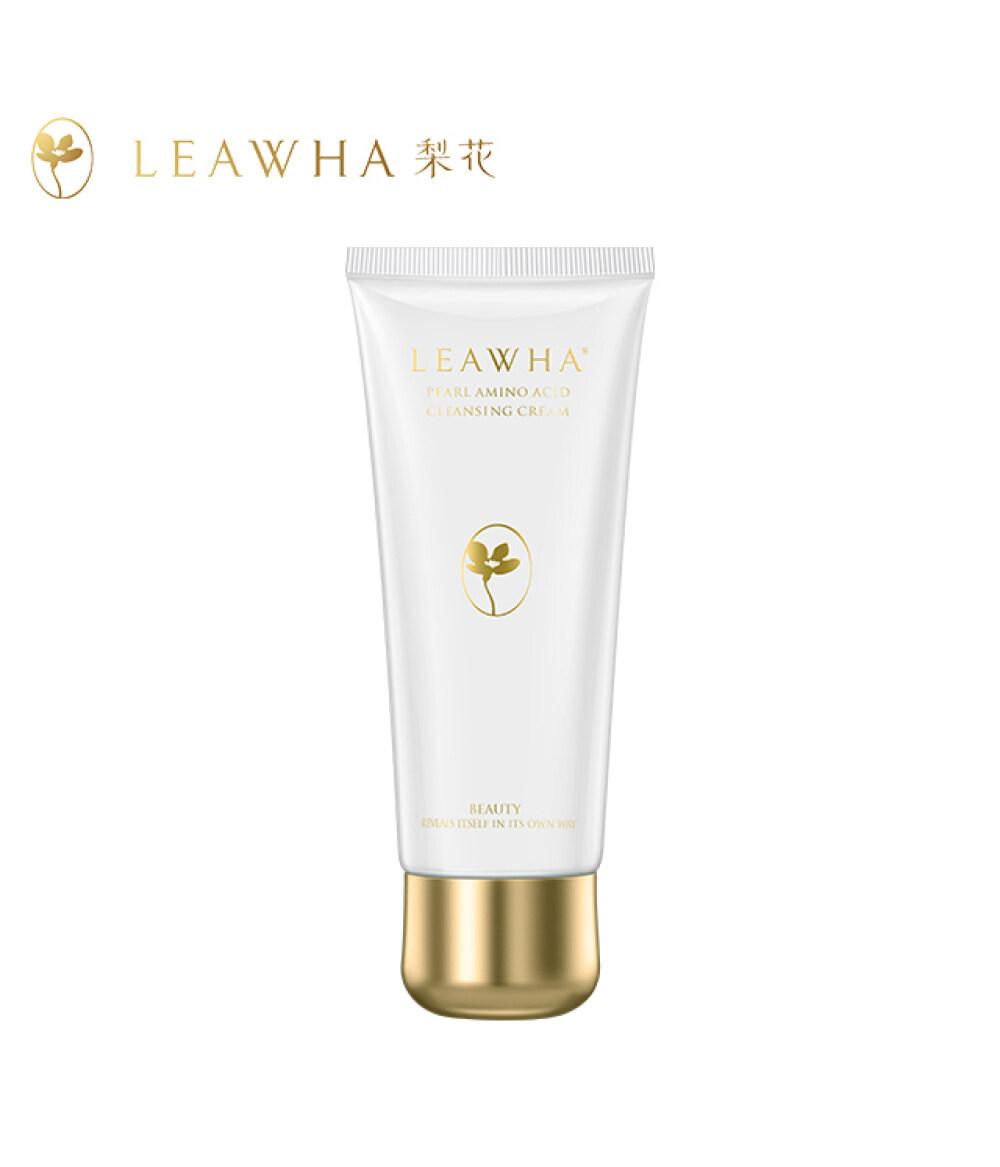 Leawha Pearl Amino Acid Cleansing Cream