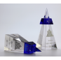 Chinese k9 crystal  acrylic trophy wholesales