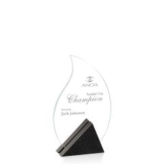 Wholesale Factory  High Quality Price award trophy crystal