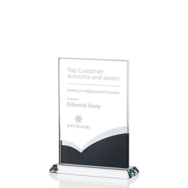 Custom 3D Blank Carving K9 Glass Crystal Award Souvenir Gift Custom Crystal Trophy