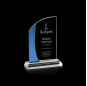 2020 Personalized Fashion Cheap Custom Glass Awards And Plaques For Wholesale