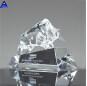 Custom New Design 3D Laser Engraved Trophy Wholesale Award Crystal