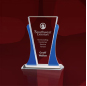 3d Printing Customize Cheap Paperweight Blanks Engraving Blank Glass Trophy