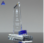 Good Quality Crystal Trophy Glass Award ,Crystal Trophy Guangzhou For Teachers Gifts