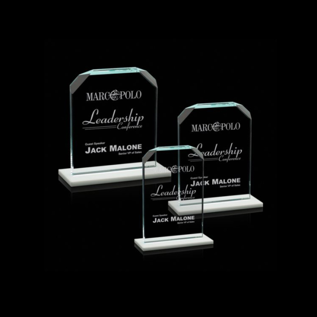 2020 New Productsfashion  Customize Creative Cheap Crystal Trophy For Event Gifts