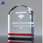 Hot China Products Wholesale Laser Cube Trophy 3D Crystal Engraving