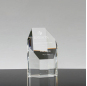 Glass 3D Laser Cube Award For Blank Ball K9 Block Clear Wedding Paperweight Engraved Gift Clock Engraving Crystal Trophy Awards