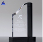 Cheap Custom Design Personalise Engrave K9 Crystal Award