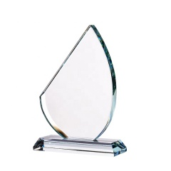 Unique Products From China Crystal Eagle Trophy,Cheap Glass Awards Trophies Crystal Wedding Favor