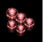 Wholesale Cheap Custom K9 Pujiang Large Clear Engraved Crystal Glass Diamond Crystal Award