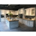 Solid wood kitchen cabinet 010