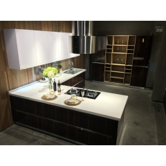 PVC kitchen cabinet 003