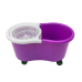 Replacement wheels China new design small bucket professional magic mop