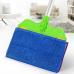 Double Side Magnetic Window Cleaner Microfiber Mop 2 in 1 Broom