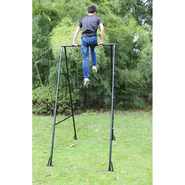BNcompany home use pull up adjustable fitness equipment pull-up bar