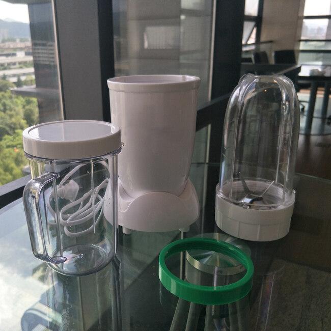 OEM electric portable mini national small mixer grinder blender