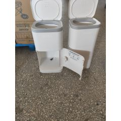 BNcompany Nappy bin system Baby Diaper Pail with refill bags