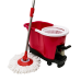 Hand Press Cleaning Spinning Magic Mop Bucket with Foot Pedal