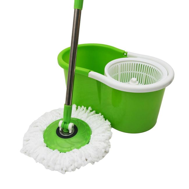 mocio rotante cleaning mops